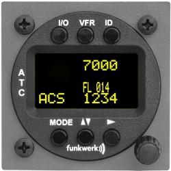 Transpondeur TRT 800 H Filser Funkwerk